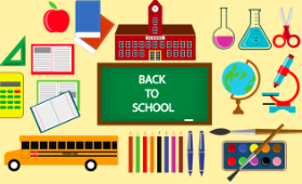 Back to School: Keeping Our Kids Safe